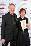 Costa Biography Award Winner, Mary Talbot, Bryan Talbot and Authors Of 'dotter Of Her Father's Eyes'
