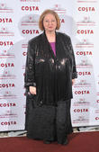 Costa First Novel Award Winner and Hilary Mantel Author Of 'bring Up The Bodies'