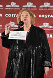 Costa Book Award Winners - photocall held at Quaglino's.