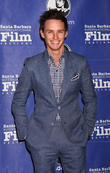 Eddie Redmayne, Arlington Theater, Annual Santa Barbara International