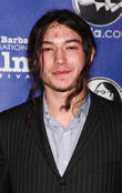 Ezra Miller, Arlington Theater, Annual Santa Barbara International