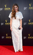 the 2nd aacta awards ceremony in sydney