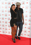 Jamelia and guest