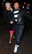 Kate Thornton and Robin Windsor