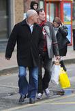 Len Goodman and Craig Revel Horwood