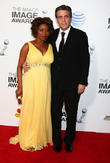 Alfre Woodard, Shrine Auditorium