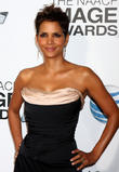 Halle Berry, Shrine Auditorium