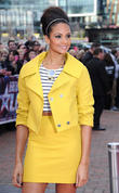 Alesha Dixon, Britain's Got Talent