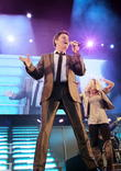 Injured Donny Osmond Eyeing September Stage Return