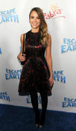 'Escape From Planet Earth' - Los Angeles Premiere