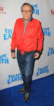 Escape From Planet Earth Premiere
