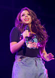 Jesy Nelson, Little Mix, Liverpool Echo Arena