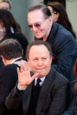 Billy Crystal and Paul Herman