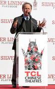 Robert De Niro Honoured In Hollywood