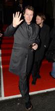 London Evening Standard British Film Awards