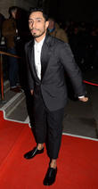 London Evening Standard British Film Awards