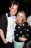 Ben Rappaport and Megan Kane