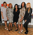 Cast Of Braxton Family Values