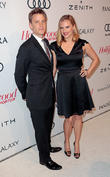 Vinessa Shaw and guest