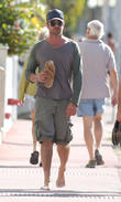 gerard butler in miami 040213