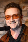 Bono - Bono Launches Helen Seymours...