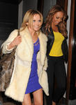 Geri Halliwell, Melanie Brown and Mel B