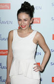 Janel Parrish, TCL Chinese Theatre