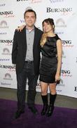 Joe Lo Truglio and Natasha Leggero