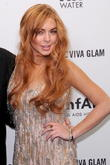 A New Lo: Lindsay Lohan Is Back Living In Teenage Bedroom