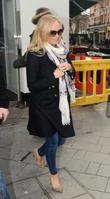 Emma Bunton leaving Heart Radio