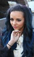 Little Mix and Jade Thirwell