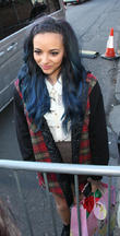 Little Mix, Jade Thirwell