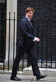 10 Downing Street arrivals and departures