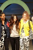 Selena Gomez attends Adidas fashion show