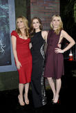 Lea Thompson, Zoey Deutch, Madelyn Deutch
