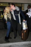 heidi montag and spencer pratt at lax 060213