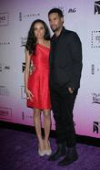 Jurnee Smollett and husband Josiah Bell