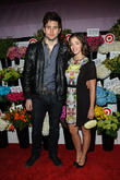 Olivia Thirlby and Chris Conroy