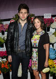 Chris Conroy and Olivia Thirlby