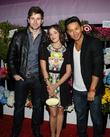 prabal gurung for target launch event 060213