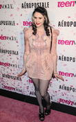 Teen Vogue 10th Anniversary And Chloe Grace Moretz Sweet 16 Celebration