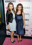 Chloe Moretz and Sarah Hyland