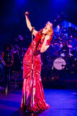 Paloma Faith In Concert