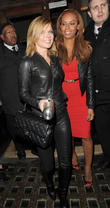 Melanie Brown and Geri Halliwell
