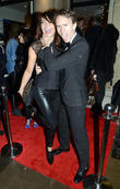 Lizzie Cundy and Tyler Shields
