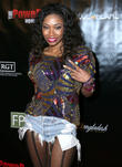 Cool Flame magazine launch party
