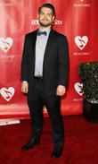 Jack Osbourne, Los Angeles Convention Center, Grammy Awards
