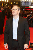 Matt Damon, Berlinale Palast