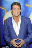 Fighting The Good Fight: David Hasselhoff Campaigns To Save Berlin Wall's East Side Gallery
