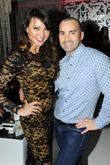 Lizzie Cundy and Louis Spence